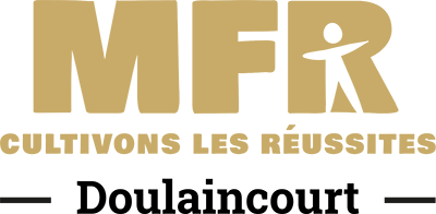 MFR_doulaincourt_logo
